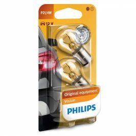 Philips Vision P21/4W, 2ks (12594B2)
