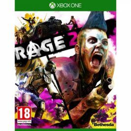 Bethesda Xbox One RAGE 2 (5055856420453)