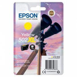 Epson 502XL, 470 stran (C13T02W44010)