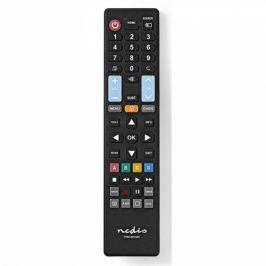 Nedis 5v1 pro televize Samsung, LG, Sony, Philips, Panasonic (TVRC4051BK)