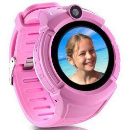 Carneo GuardKid+ GPS dětské (8588006962529)