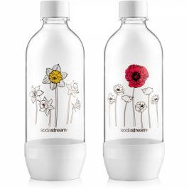 SodaStream DUO PACK 1l