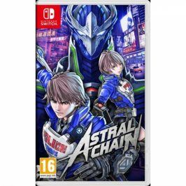 Nintendo Astral Chain (NSS039)
