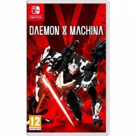 Nintendo Daemon X Machina (NSS116)