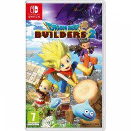 Nintendo Dragon Quest Builders 2 (NSS139)