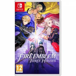 Nintendo Fire Emblem: Three Houses (NSS202)