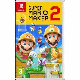 Nintendo Super Mario Maker 2 (NSS669)