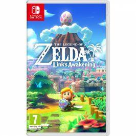 Nintendo The Legend of Zelda: Link's Awakening (NSS700)