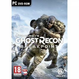 Ubisoft Tom Clancy's Ghost Recon Breakpoint (USPC06370)
