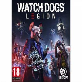 Ubisoft Watch Dogs Legion (USPC0782)