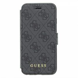Guess Charms Book Case 4G na Apple iPhone 7/8 (GUFLBKI84GG)