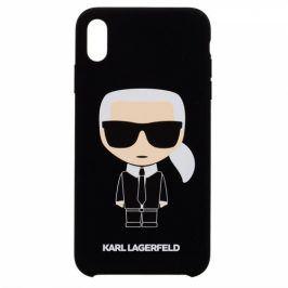 Karl Lagerfeld Full Body pro Apple iPhone 7/8 (KLHCI8SLFKBK)