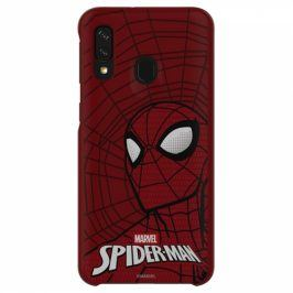 Samsung Smart Cover Spider-Man na Galaxy A40 (GP-FGA405HIBRW)