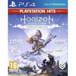 Sony Horizon: Zero Dawn Complete Edition PS HITS (PS719706014)