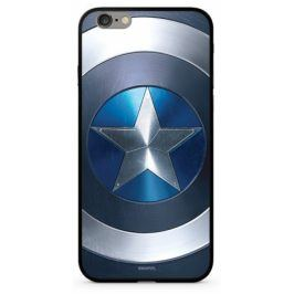 Marvel Premium Glass Captain America pro Apple iPhone 6/6s (MPCCAPAM10301)
