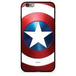Marvel Premium Glass Captain America pro Apple iPhone 6/6s (MPCCAPAM10201)