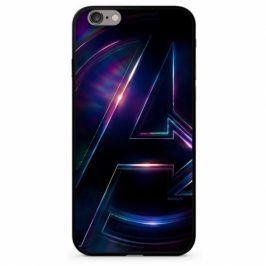 Marvel Premium Glass Avengers pro iPhone 7/8 Plus (MPCAVEN3604)