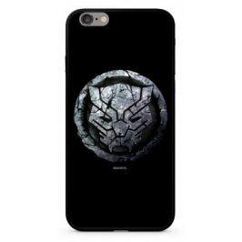 Marvel Premium Glass Black Panther pro Apple iPhone 6/6s (MPCBPANT4501)