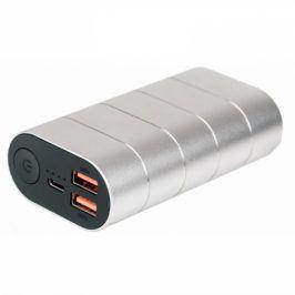 Verbatim 10000 mAh, USB-C PD, QC 3.0 (49573)