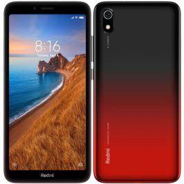 Xiaomi Redmi 7A 32 GB Dual SIM - gradientně červený (24592)