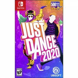 Ubisoft Nintendo SWITCH Just Dance 2020 (NSS359)