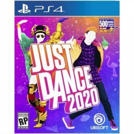 Ubisoft Just Dance 2020 (USP403651)