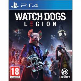 Ubisoft Watch Dogs Legion (USP484111)