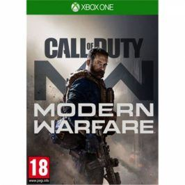 Activision Call of Duty: Modern Warfare (CEX308560)