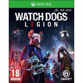 Ubisoft Watch Dogs Legion (USX384111)