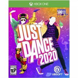Ubisoft Just Dance 2020 (USX303651)