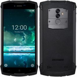 Doogee S55 (DGE000460)