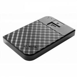 Verbatim Fingerprint Secure, 1TB (53650)