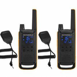 Motorola TLKR T82 Extreme RSM Pack (B8P00811YDZMAG)