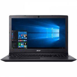 Acer 3 (A315-21-42WW) - Obsidian Black (NX.GNVEC.022)