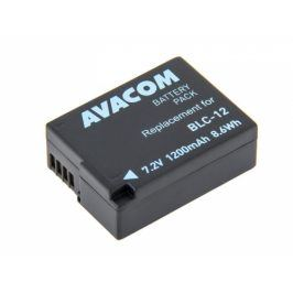 Avacom Panasonic DMW-BLC12 Li-Ion 7.4V 1200mAh 8.6Wh (DIPA-LC12-J1200)