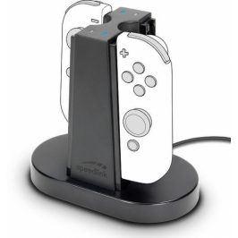 Speed Link Quad pro Nintendo Switch Joycon (SL-330003-BK)
