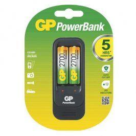 GP PB560 pro AA, AAA + 2x GP2700AAHC (GP PB560)