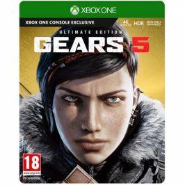 Microsoft Gears 5 Ultimate Edition (LCV-00014)