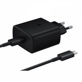 Samsung EP-TA845 s podporou rychlonabíjení (45W) (EP-TA845XBEGWW)