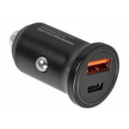 Avacom CarPRO 2, 1x USB, 1x USB-C PD (NACL-PD2X-KK)