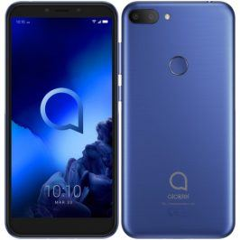ALCATEL 1S (5024F) 64 GB Dual SIM (5024F-2BALE12)