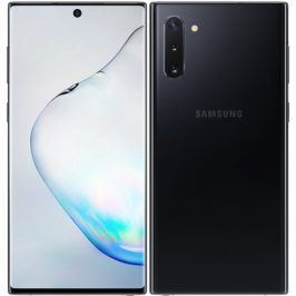 Samsung Note10 256 GB Dual SIM (SM-N970FZKDXEZ)