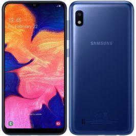 Samsung A10 Dual SIM (SM-A105FZBUXEZ)