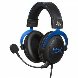 HyperX Cloud Gaming pro PS4 (HX-HSCLS-BL/EM)
