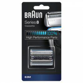 Braun Series 8-83M