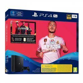 Sony Pro 1 TB + FIFA 20 (PS719982302)