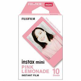 Fujifilm Instax Mini Pink Lemonade 10ks