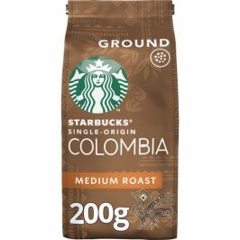 Starbucks MEDIUM COLOMBIA 200g