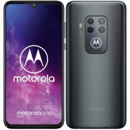 Motorola One Zoom (MOTOONEZOOMGREY)