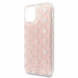 Guess 4G Peony Glitter na Apple iPhone 11 Pro (GUHCN58TPERG)